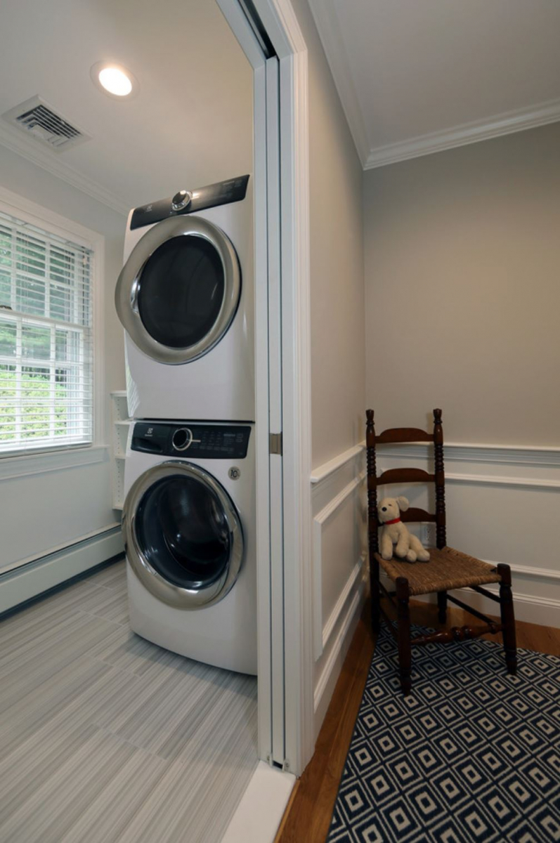 weston laundry